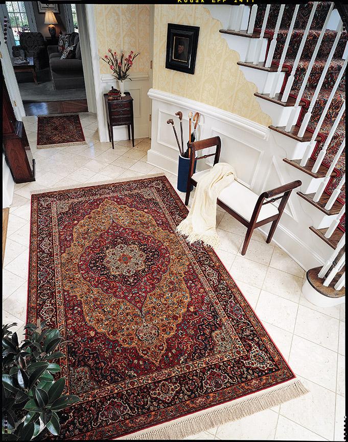 Coles Fine Flooring | Karastan area rug