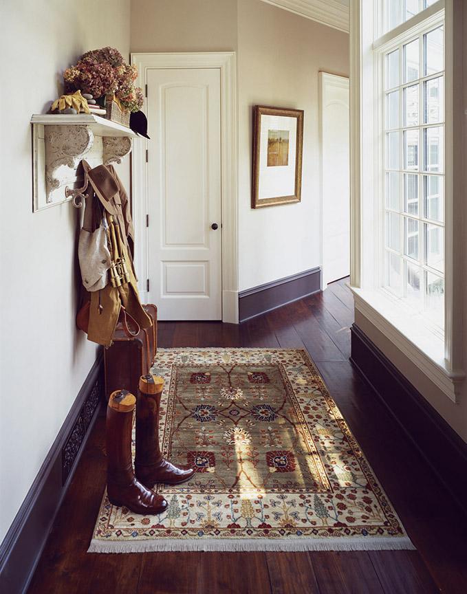 Coles Fine Flooring | karastan runner