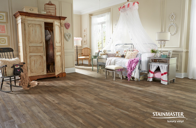Coles Fine Flooring | stainmaster vinyl