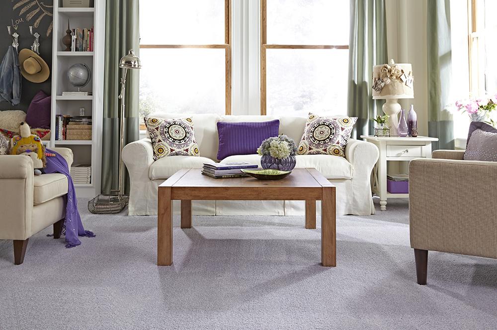 Coles Fine Flooring | pantone ultraviolet