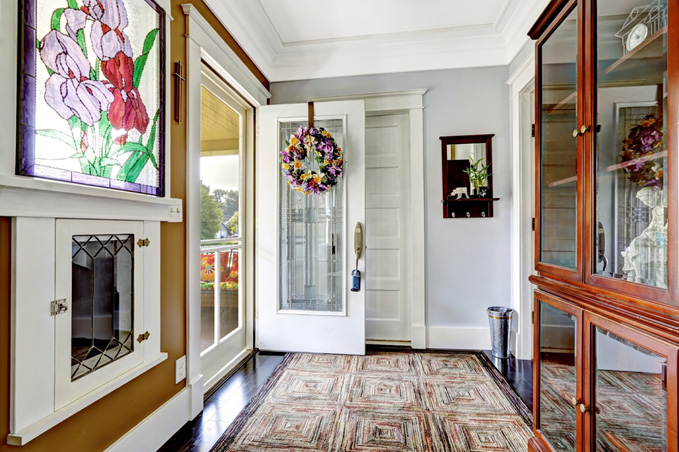 Coles Fine Flooring | area rug trends