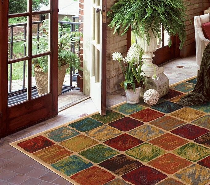 Coles Fine Flooring | Entryway Area Rugs