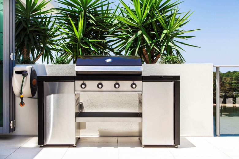 Coles Fine Flooring | outdoor kitchens