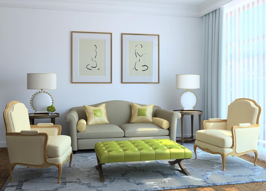 Coles Fine Flooring | traditional interiors