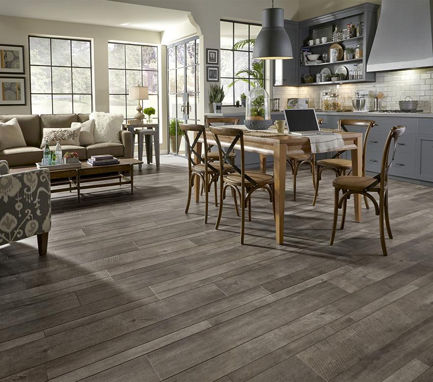 Coles Fine Flooring | Hardwood vs. Laminate