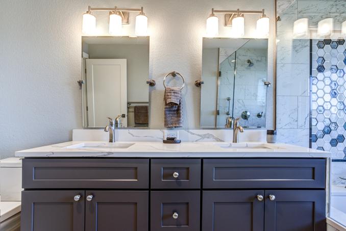 Coles Fine Flooring | bathroom vanities