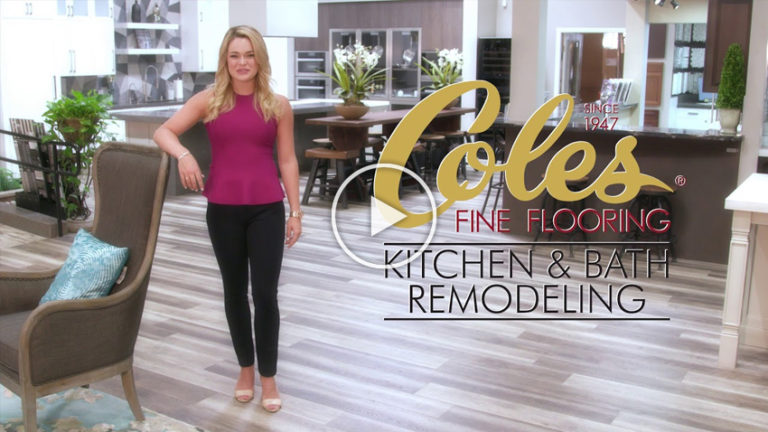 Coles Fine Flooring   Kitchen and Bath Remodeling
