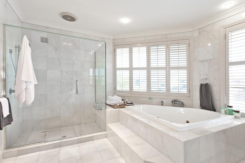 Coles Fine Flooring | bathroom remodelling