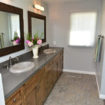Coles Fine Flooring | bathroom remodel