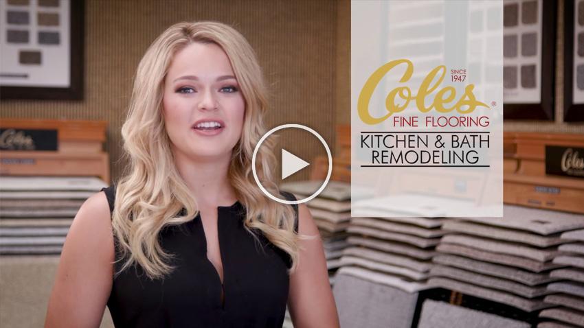 Coles Fine Flooring   Save on Karastan Carpets and Area Rugs video