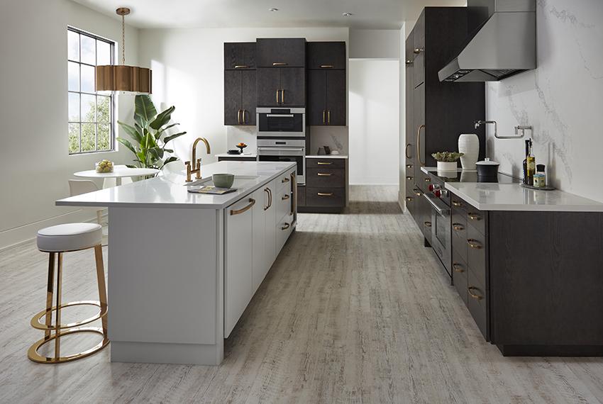 Coles Fine Flooring | kitchen remodel countertops