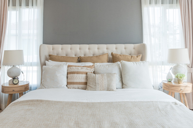 Create A Cozy And Inviting Guest Bedroom Coles Fine Flooring