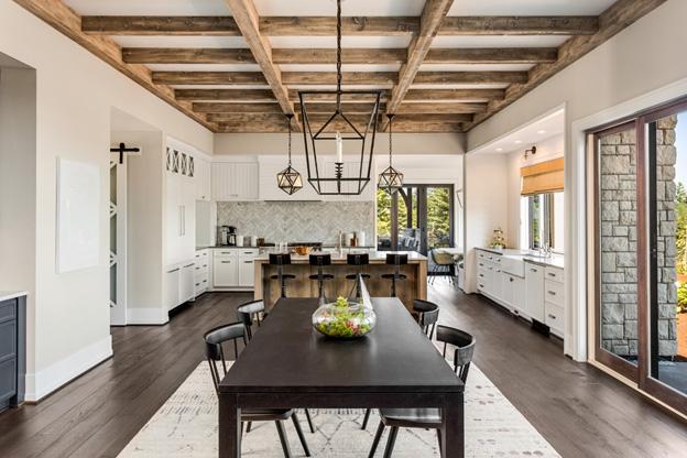 Home Design Trends For 2019 Coles Fine Flooring