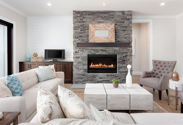 Coles Fine Flooring | Fireplace ideas