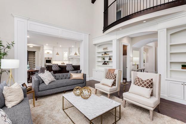 Coles Fine Flooring | furniture arranging