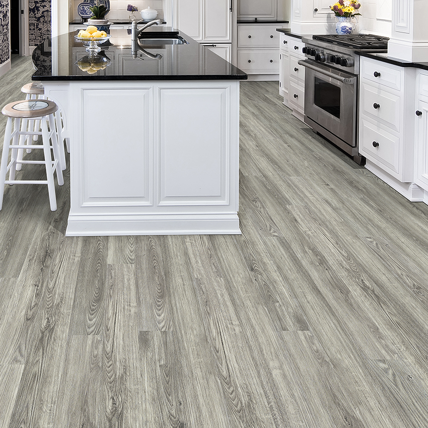 Coles Fine Flooring | Luxury Vinyl for Pet Owners