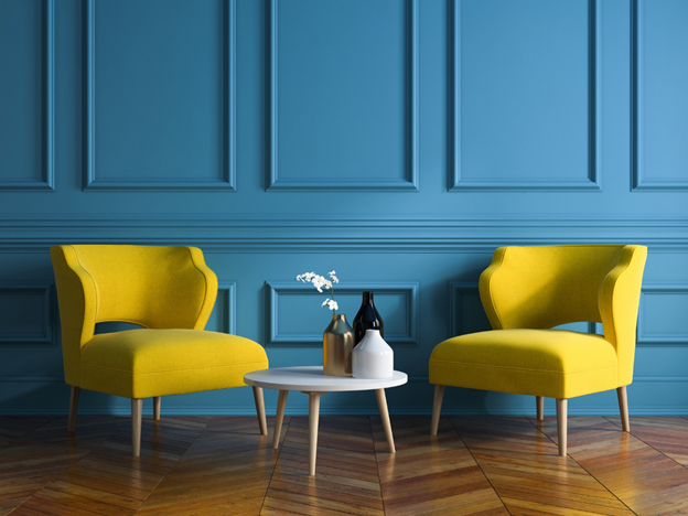 Coles Fine Flooring | The Power of Paint