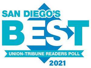 Coles Fine Flooring | UT San Diego's Best Readers Poll Winner
