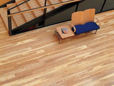 Coles Fine Flooring | Business Flooring