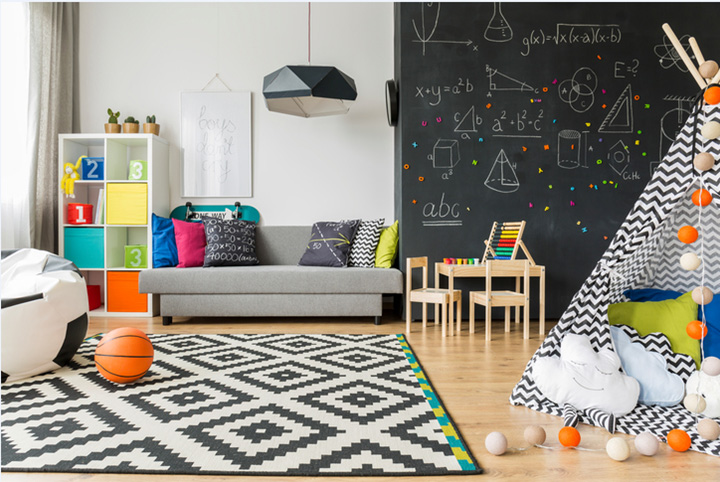 Coles Fine Flooring | Decorating Ideas for Kids and Teens