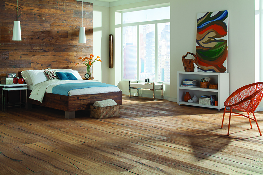 Coles Fine Flooring | spruce up your bedroom