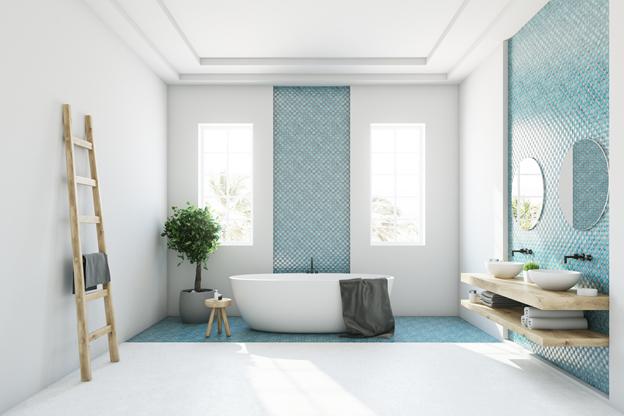 Coles Fine Flooring | dream bathtubs