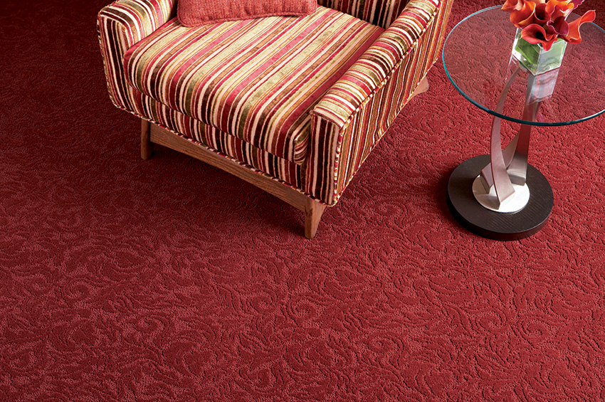 Coles Fine Flooring | patterned carpet