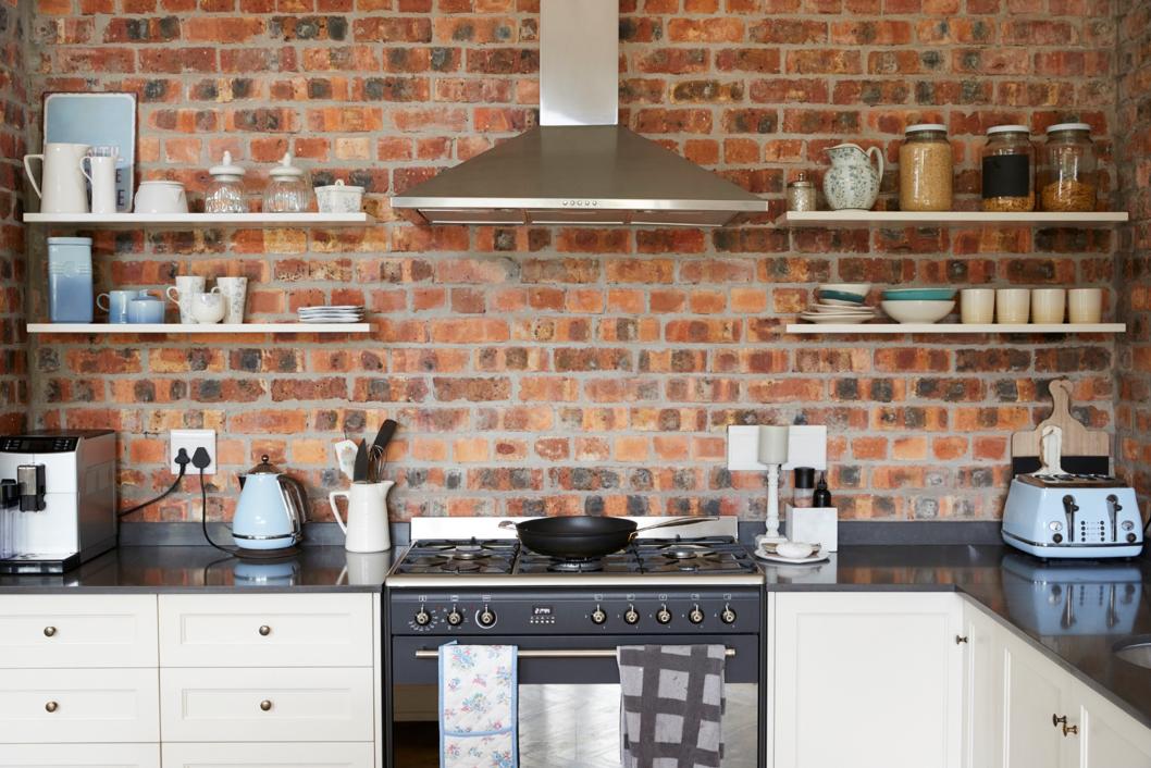Coles Fine Flooring | Small Kitchen Design Ideas
