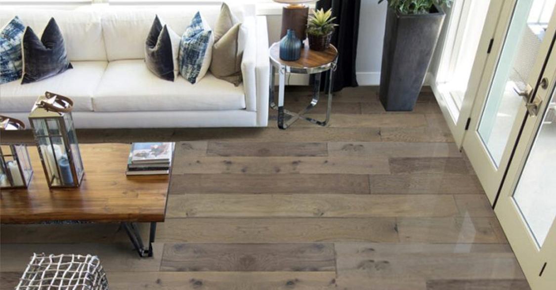 Coles Fine Flooring | Small Room Design Ideas