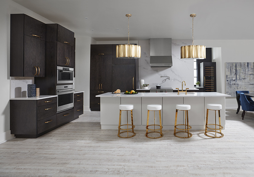 Coles Fine Flooring | 2019 kitchen and bath trends