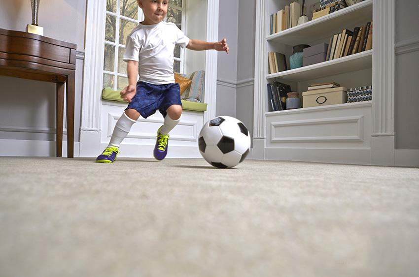 Coles Fine Flooring | Nylon vs Polyester carpet
