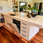 Coles Fine Flooring | Tropical Modernism Kitchen remodel