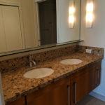 Coles Fine Flooring | Downtown San Diego Bath Remodel