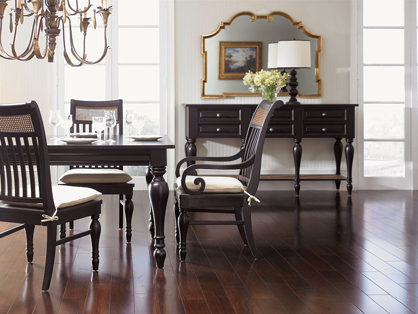 Coles Fine Flooring | Dining tables for the home