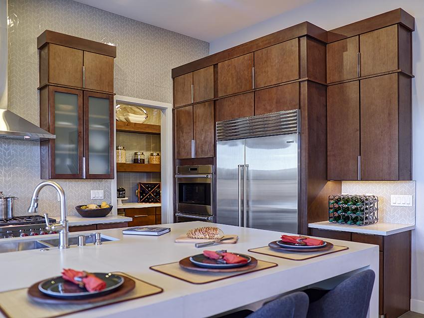 Coles Fine Flooring | Kitchen Cabinet Styles