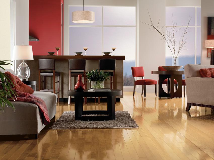 Coles Fine Flooring | 2015 Pantone Color trends
