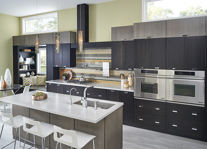 Coles Fine Flooring | Kitchen Cabinets