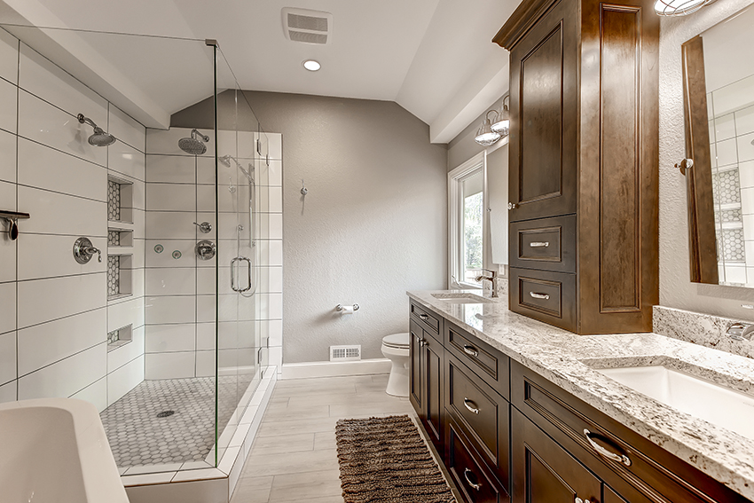 Coles Fine Flooring | Bathroom Remodel Mistakes