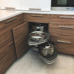 Coles Fine Flooring | Clever Contemporary Kitchen