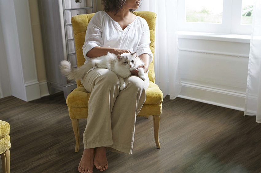 Coles Fine Flooring | Aging in Place