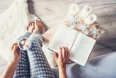 Coles Fine Flooring | Cozy Winter Home Tips
