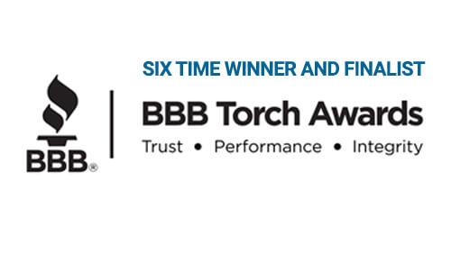 BBB Torch