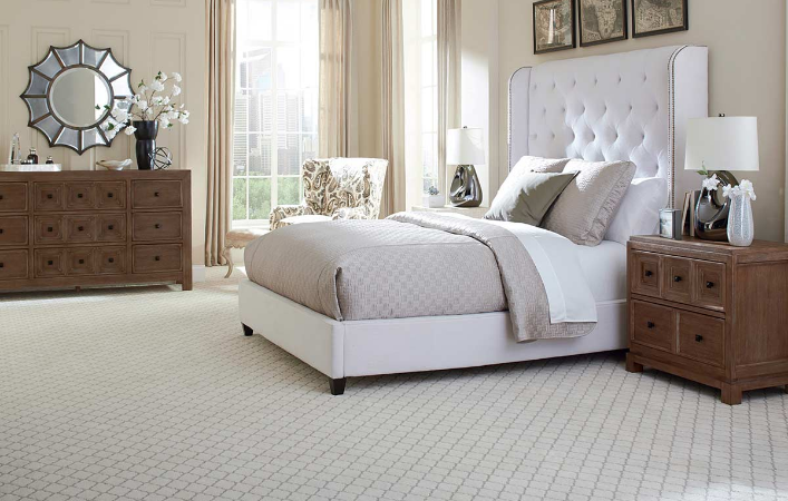 Coles Fine Flooring | Bedroom