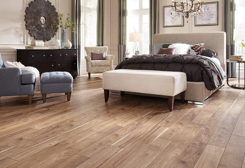 Coles Fine Flooring | Benefits of Laminate