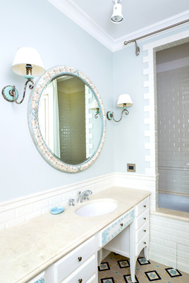 Coles Fine Flooring | Small Bathroom Ideas