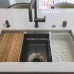 Coles Fine Flooring | modern sink