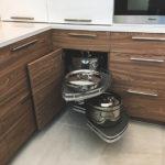 Coles Fine Flooring | modern cubbard