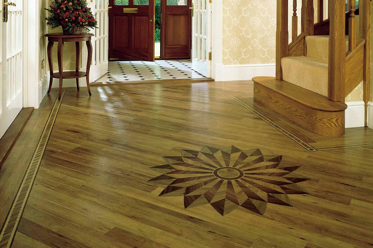 Coles Fine Flooring | Hardwood Accents