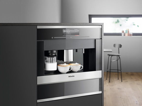 Coles Fine Flooring | Miele Appliances