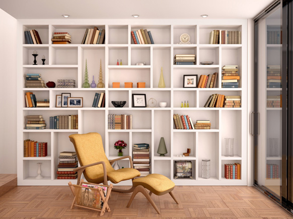 Coles Fine Flooring | Home organization